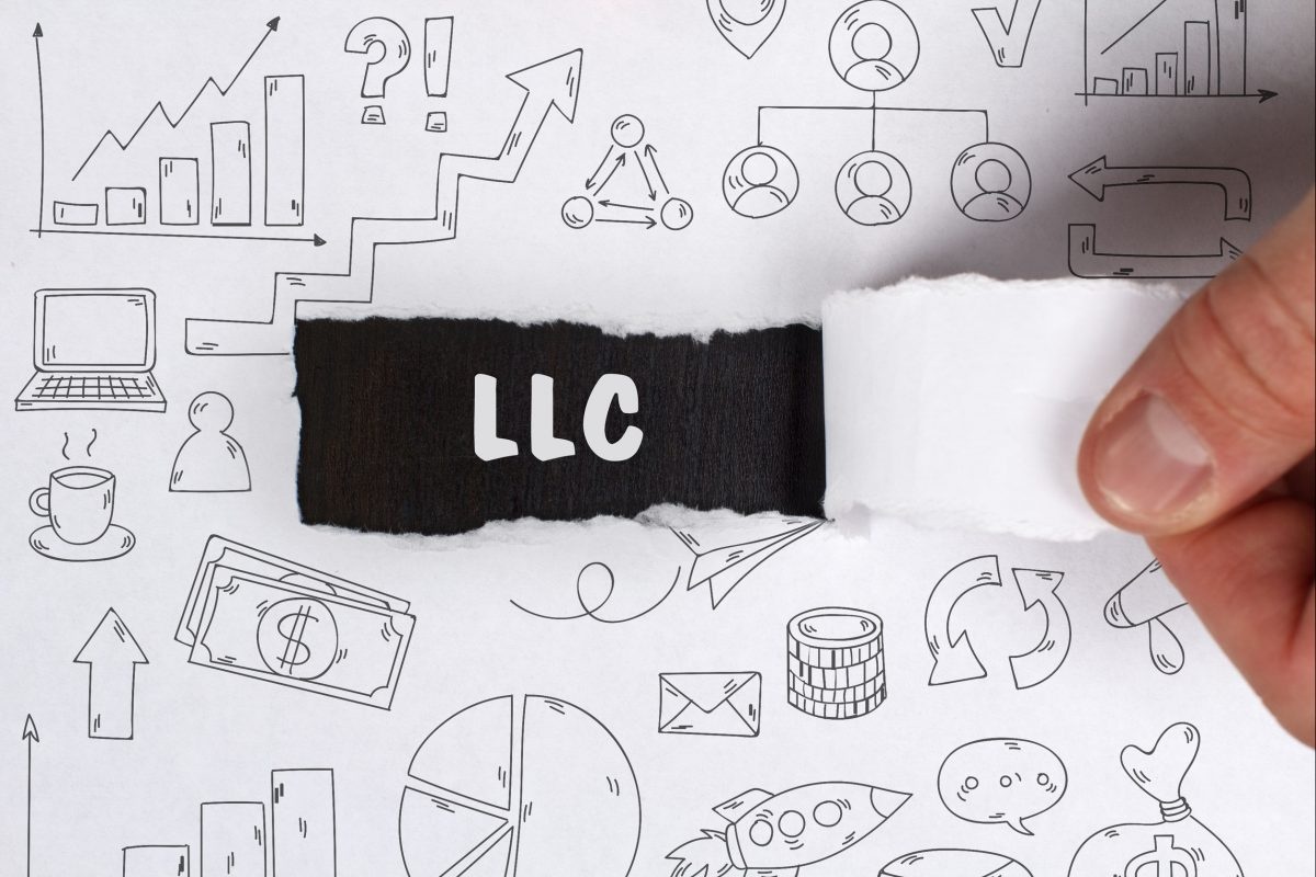 Income Tax Basics for Your LLC