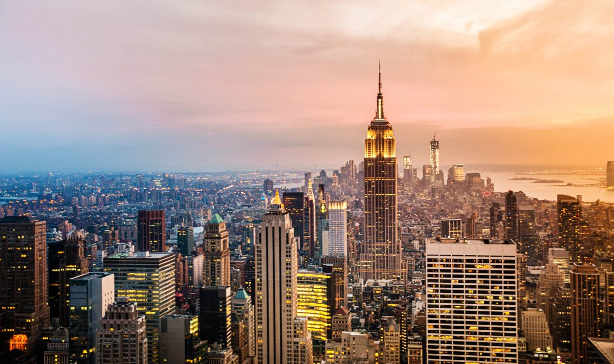 Corporation vs LLC in New York State