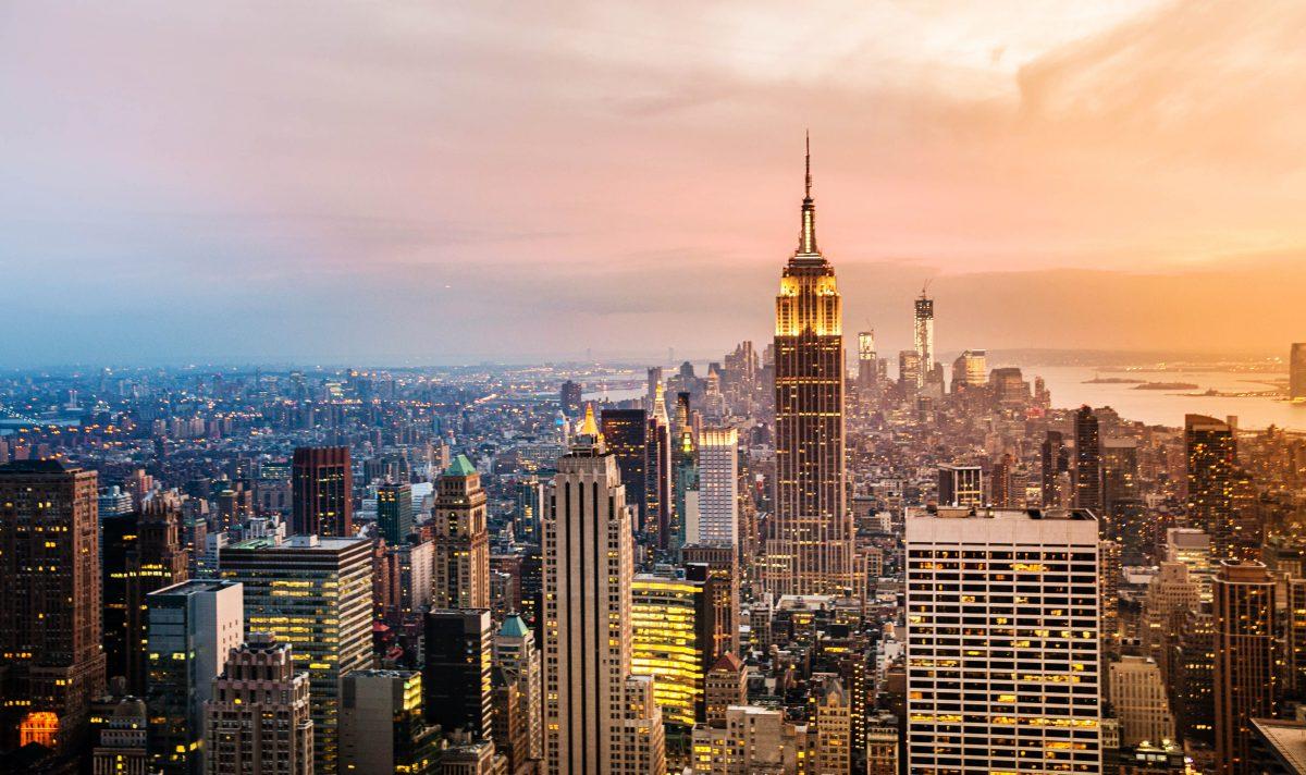 Corporation vs LLC in New York State